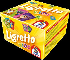 Ligretto® Kids