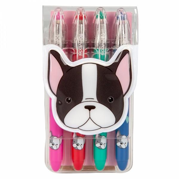 TOPModel Gelstift-Set DOG