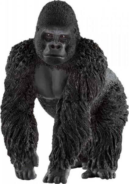 Schleich Wild Life 14770 Gorilla Männchen