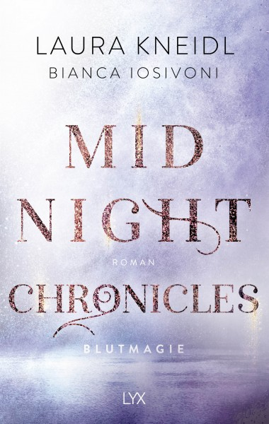 MIDNIGHT CHRONICLES 2 - BLUTMAGIE