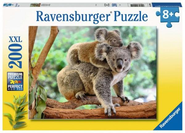 Koalafamilie (200 Teile)