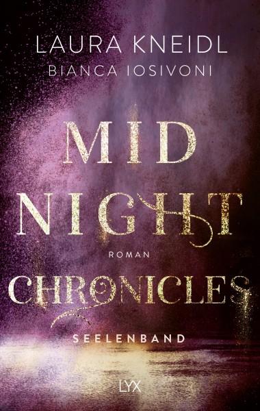 MIDNIGHT CHRONICLES 4 - SEELENBAND