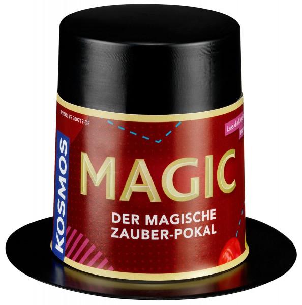 MAGIC Zauberhut Mini Der magische Zauber-Pokal
