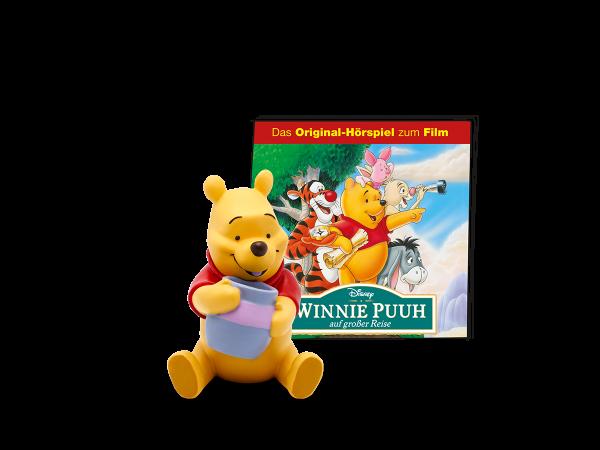 Disney - Winnie Puuh auf großer Reise
