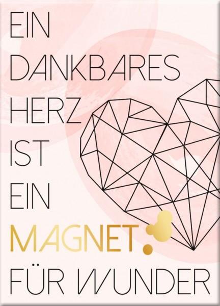 Omm for you Magnet Wunder