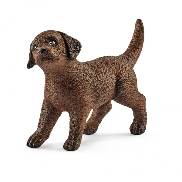 Schleich Farm World 13835 Labrador Retriever Welpe