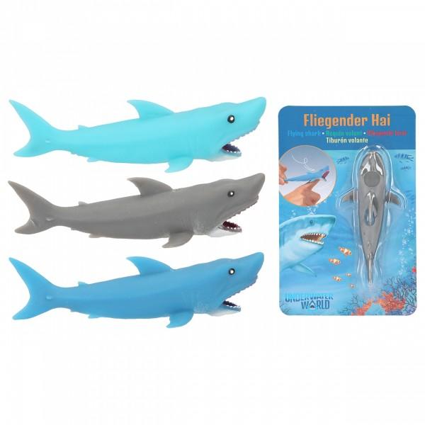 Dino World Fliegender Hai UNDERWATER