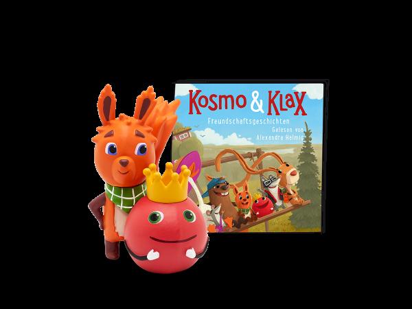 Kosmo und Klax - Freundschaftsgeschichten
