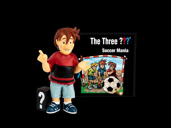 The three ??? - Soccer Mania