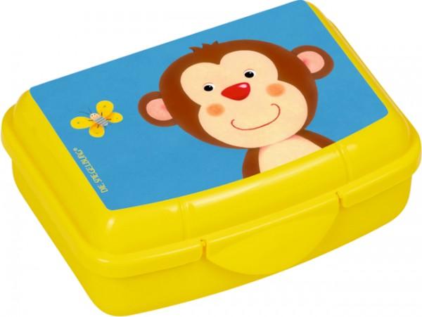 Freche Rasselbande Affe Mini-Snackbox