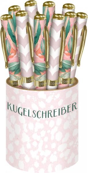 Kugelschreiber - All about rosé (versch. Motive)