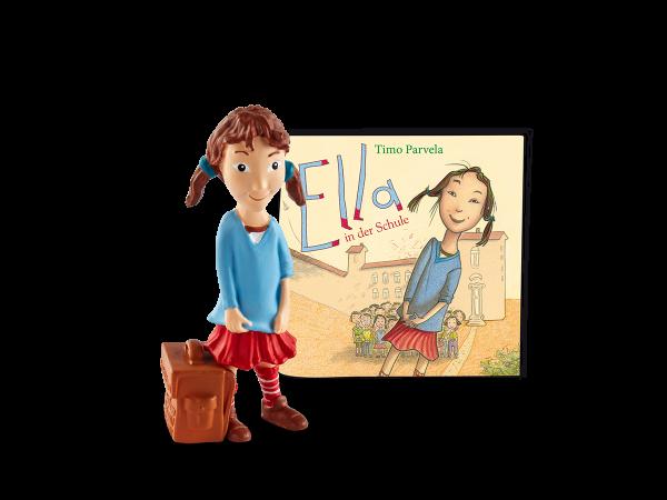 Ella - Ella in der Schule