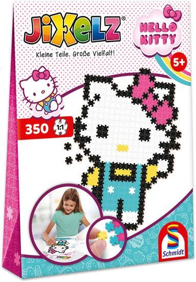 JIXELZ Hello Kitty, 350 Teile