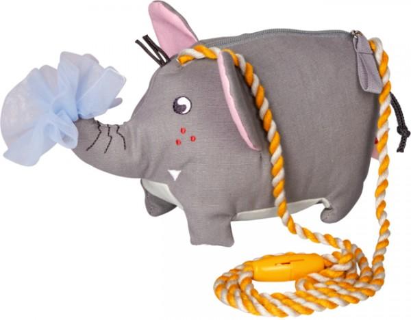 Tierisches Taschentheater Elefanten-Tasche