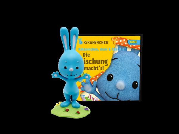 Kikaninchen - Die Mischung macht's!