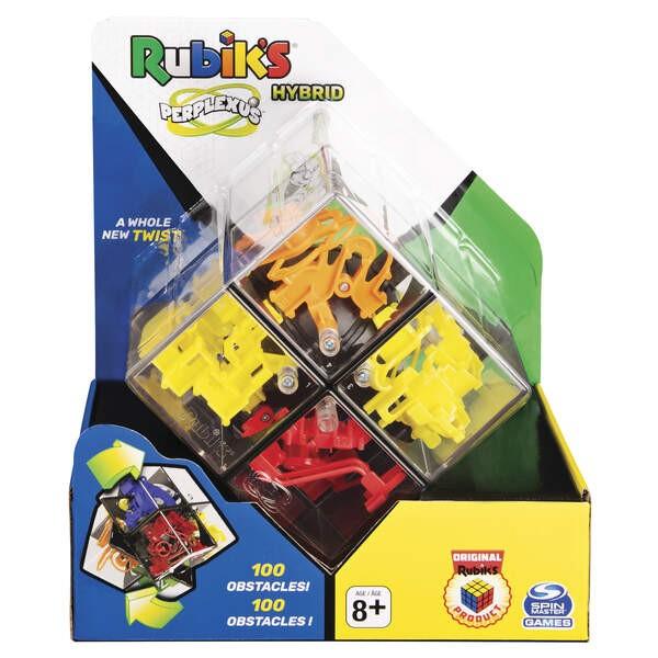 Perplexus Rubiks Hybrid