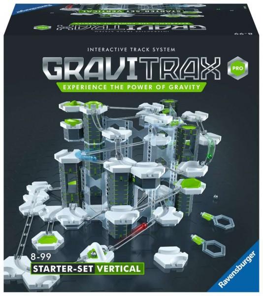 GraviTrax PRO Starter-Set Vertical