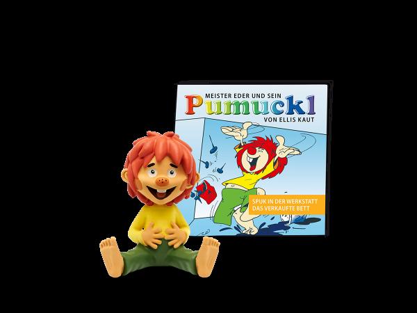 Pumuckl - Spuk in der Werkstatt / Das verkaufte Bett