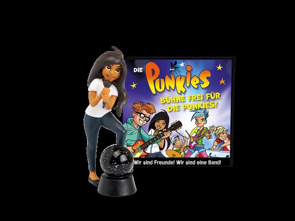 Die Punkies - Bühne frei für die Punkies!