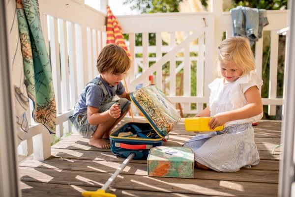 Reisezeit Kids Spielkoffer