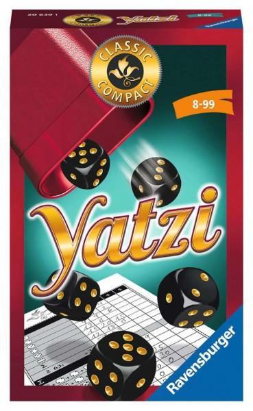 Classic Compact Yatzi