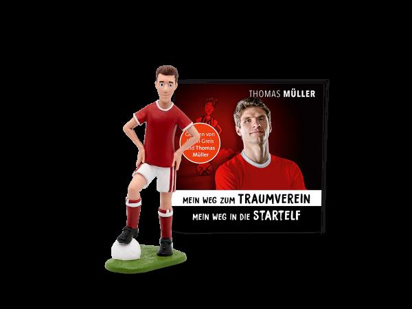 Thomas Müller - Mein Weg zum Traumverein