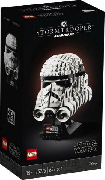 LEGO® Star Wars 75276 Stormtrooper Helm