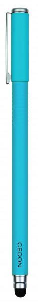 Tintenroller türkis/blau