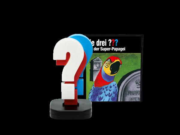 Die drei ??? - Der Super-Papagei Limited