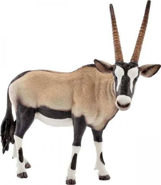 Schleich Wild Life 14759 Oryxantilope