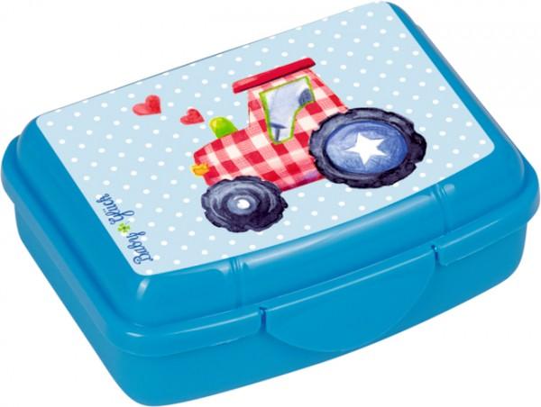 BabyGlück Mini-Snackbox Traktor