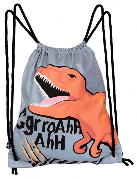 Turnbeutel T-Rex
