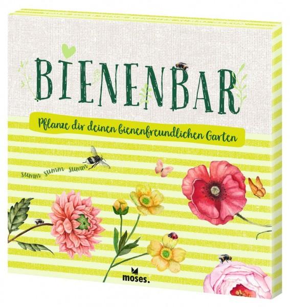 Blatt & Blüte Bienenbar