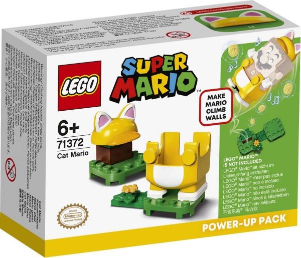 LEGO® Super Mario 71372 Katzen-Mario