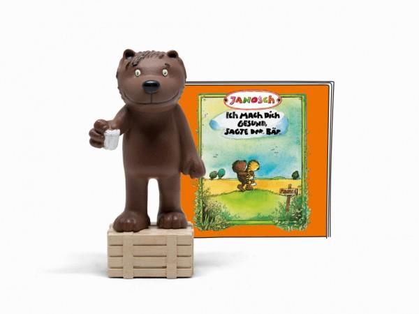 Janosch - Ich mach dich gesund, sagte der Bär