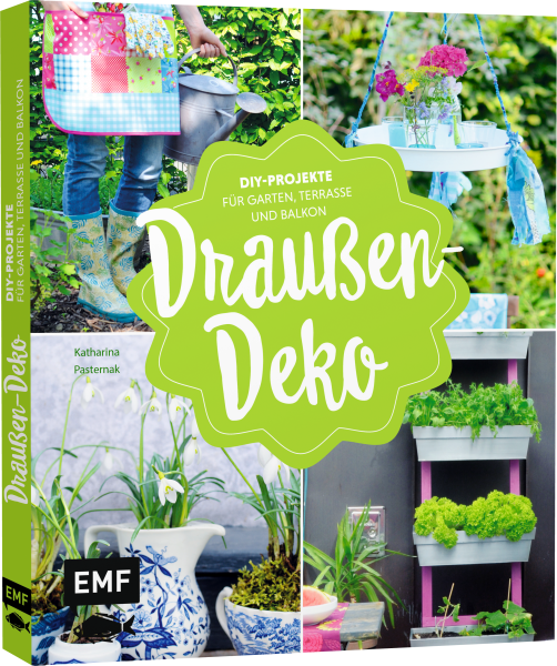 DRAUSSEN-DEKO