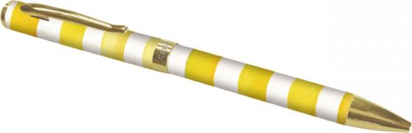 Kugelschreiber All about yellow