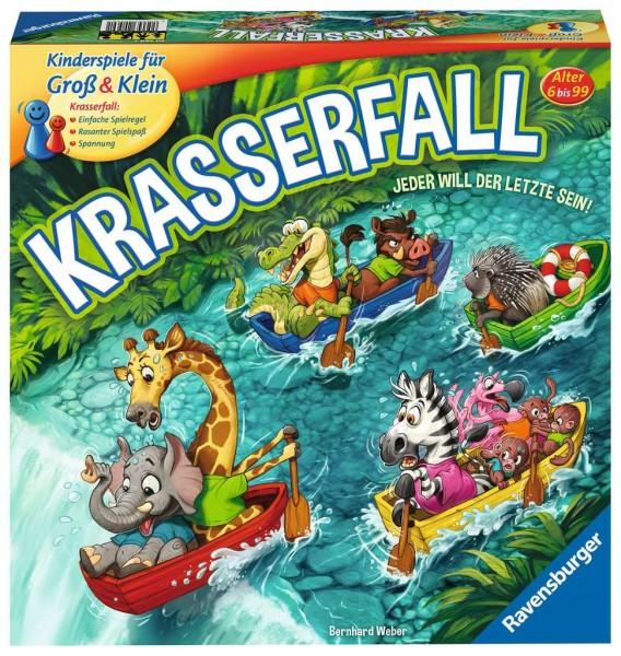 Krasser Fall