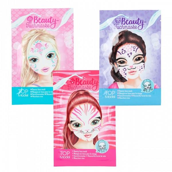 TOPModel Beauty-Tuchmaske