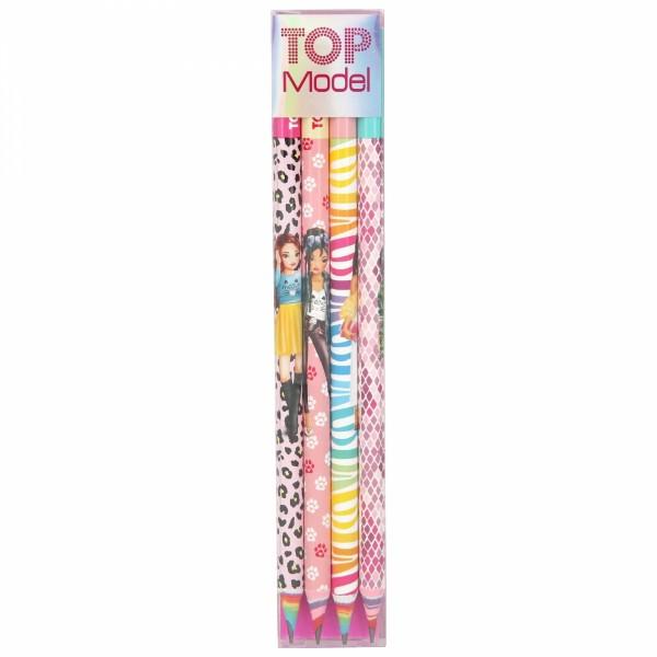TOPModel Bleistift-Set