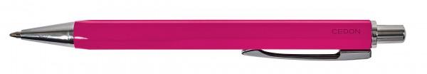 Kugelschreiber pink