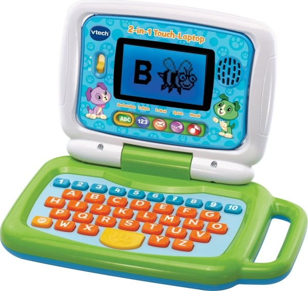 Laptop Touch 2in1