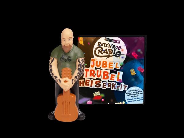 Rotz 'N' Roll Radio - Jubel, Trubel, Heiserkeit