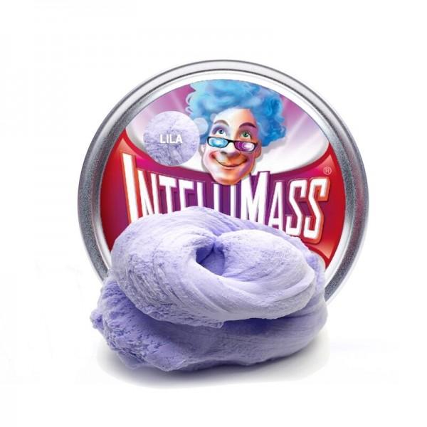 IntelliMass Fluffy Lila
