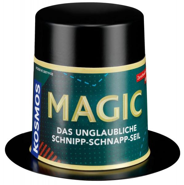 MAGIC Zauberhut Mini Das unglaubliche Schnipp-Schnapp-Seil