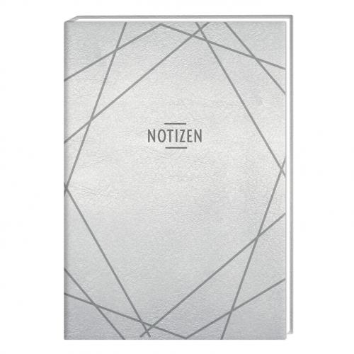 Premium-Notizbuch A5 Schreibkram Manufaktur Notizen