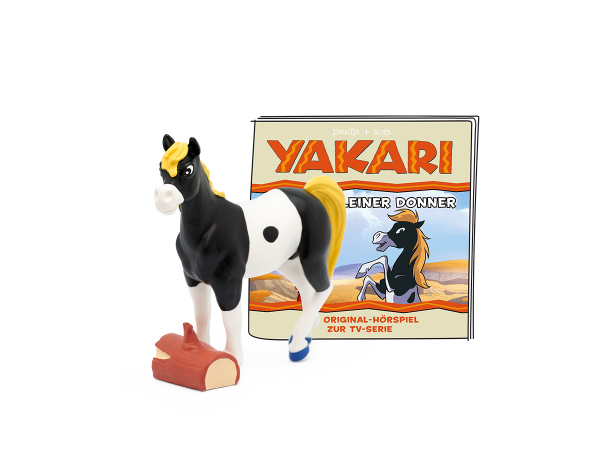 Yakari - Best of Kleiner Donner