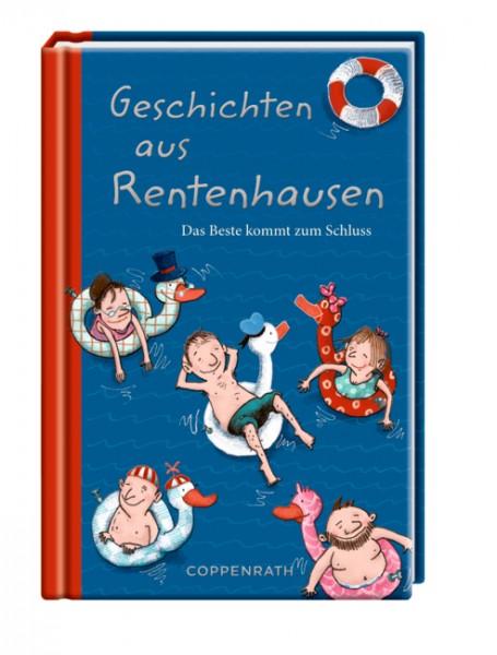 Geschichten aus Rentenhausen