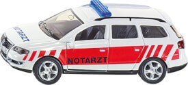 Notarzt-Einsatz-Fahrzeug