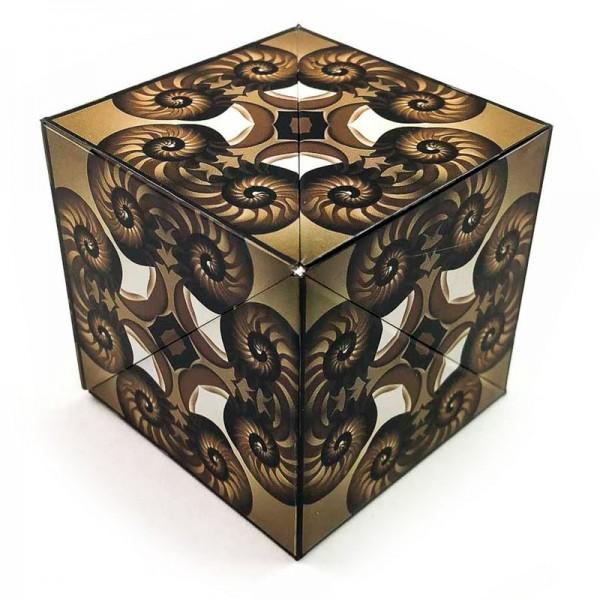 """GeoBender® Cube """"Nautilus®"""""""